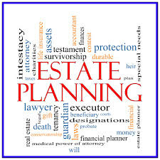 Overland Park attorney - estate plan